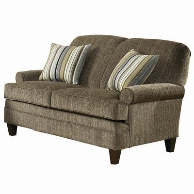 Charles Schneider Furniture Lynch Pebble Loveseat