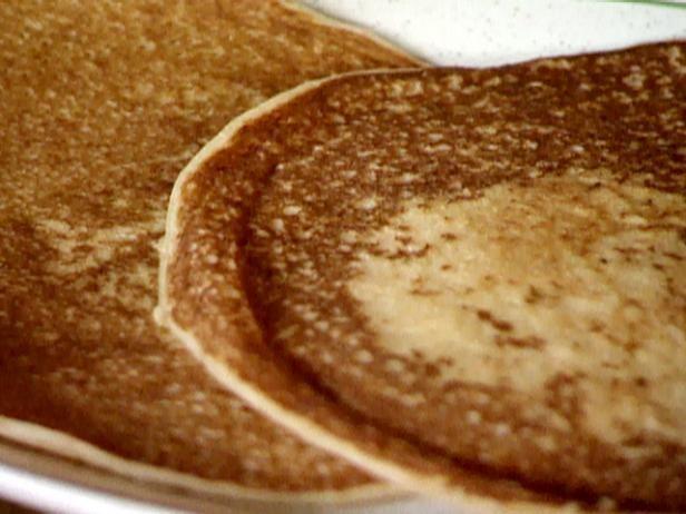 Boxty Pancakes | Recipe