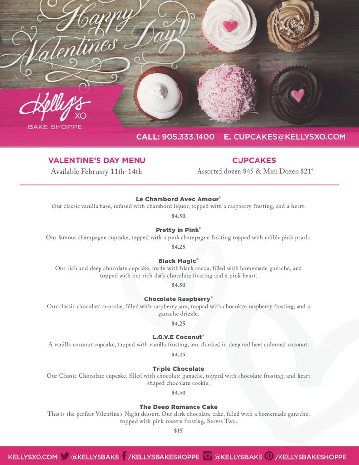 valentine's day menu restaurant london