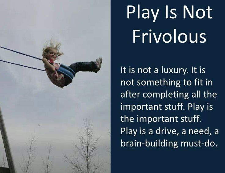 quotes about importance play