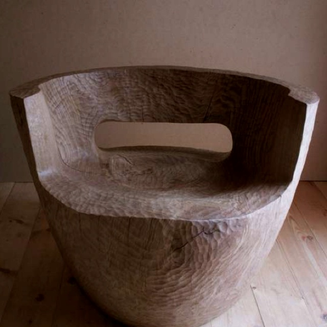 Tree stump chair for the home pinterest for Worlds best furniture
