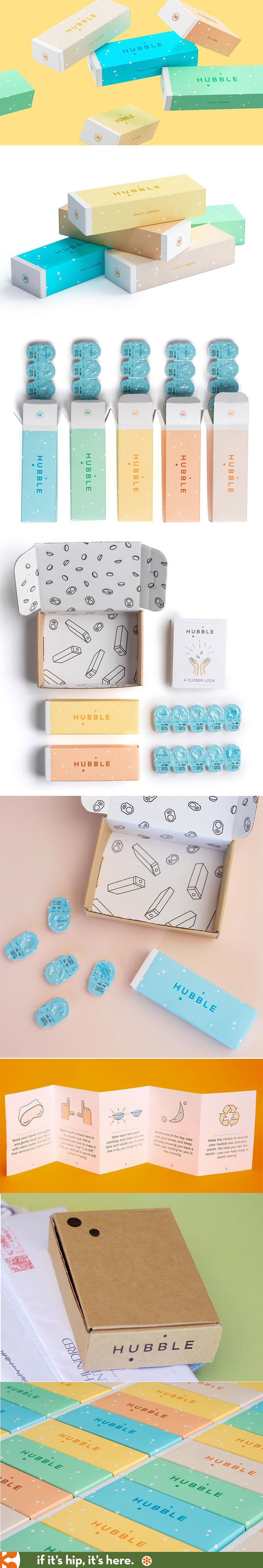 Packaging box design ideas
