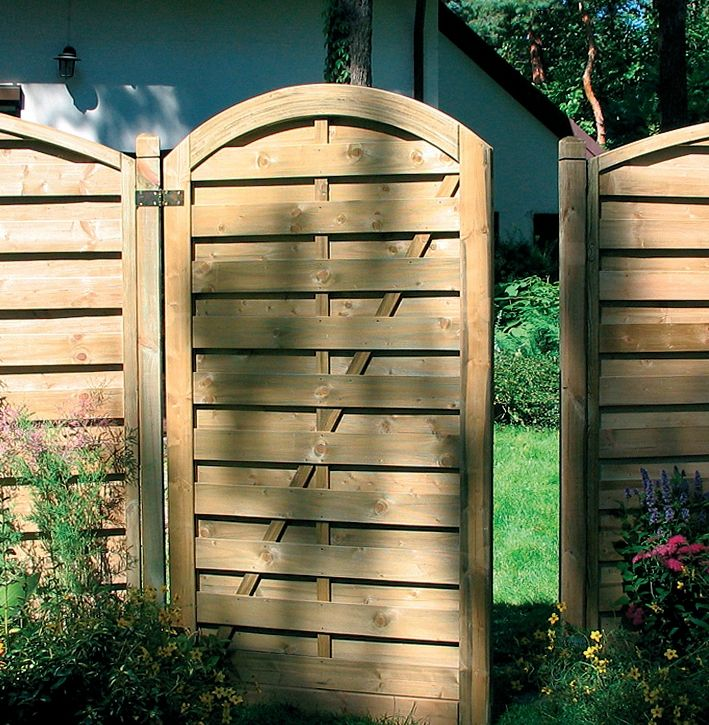 greenes fence raised bed garden kit malvern fence panel and gate