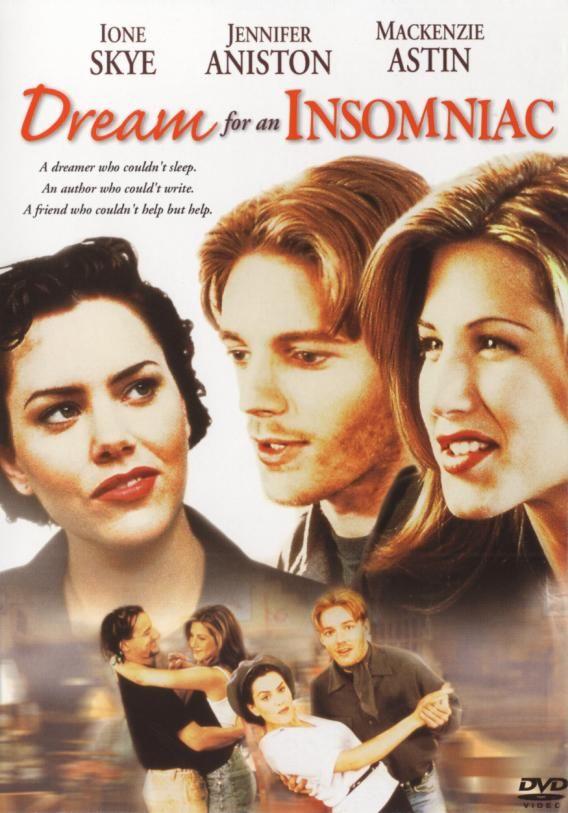 Dream for an insomniac movie