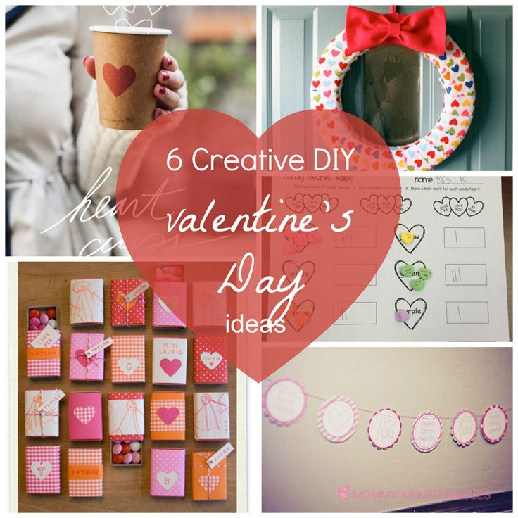creative valentine's day gift ideas guys