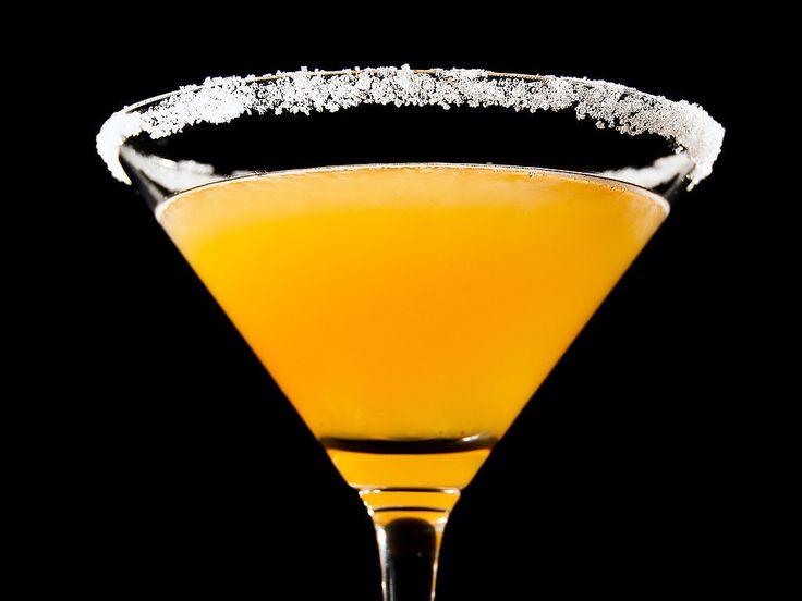 Gojee - Sidecar Cocktail | Drinks | Pinterest