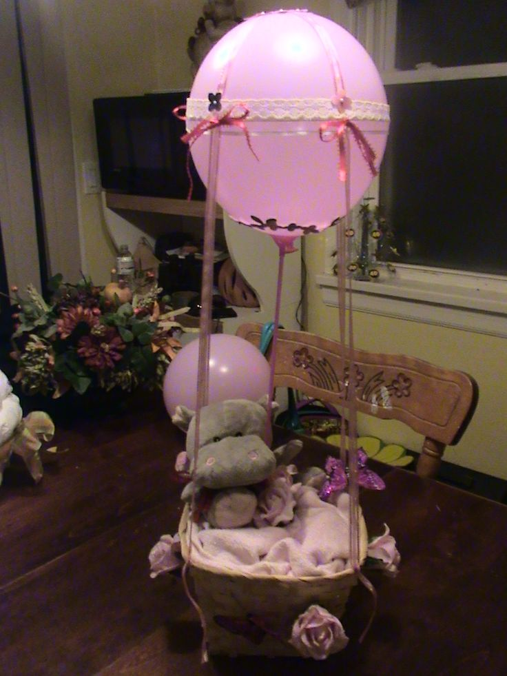 baby shower on pinterest hot air balloon baby showers and baby