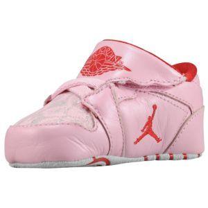 Jordan 1st Crib Girls Infant Shoes