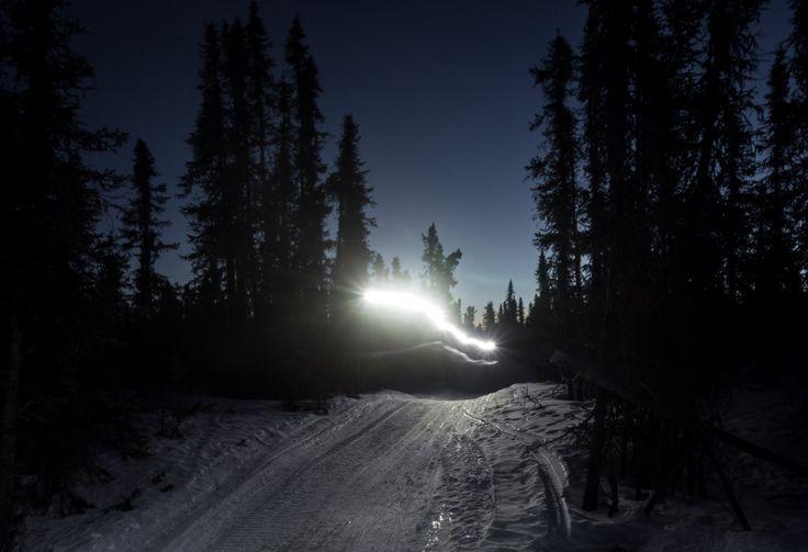 Iditarod Trail Invitational for perfect invitation template