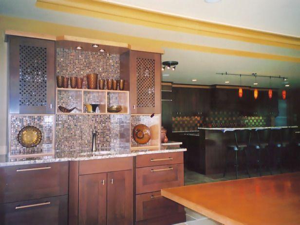 kitchen idea backsplash cabinets for the home pinterest