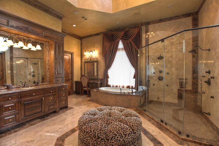master bath dream home pinterest