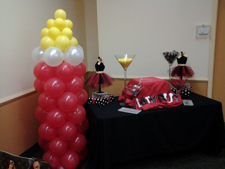 ladybug theme baby shower party ideas pinterest