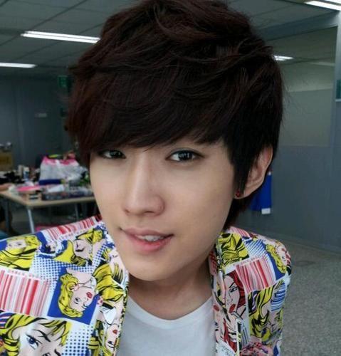 Jinyoung B1A4 | B1A4 | Pinterest