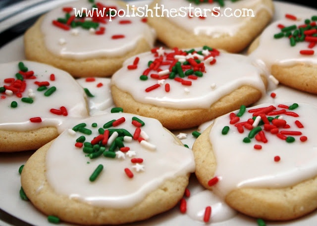 Slice and Bake Sugar Cookies | Cookies and Candy | Pinterest