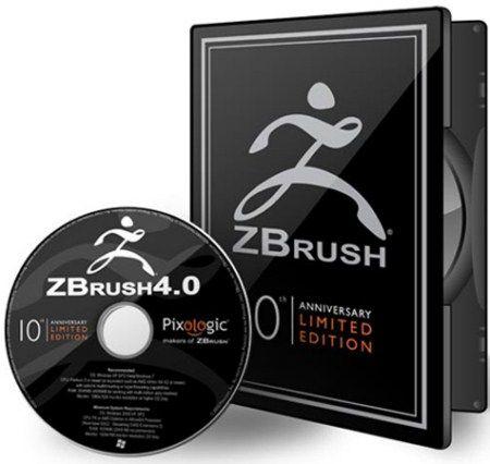 ZBrush 4.0 Free Download