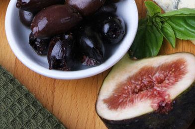 fig amp kalamata tapenade 13 http www care2 com greenliving fig and ...