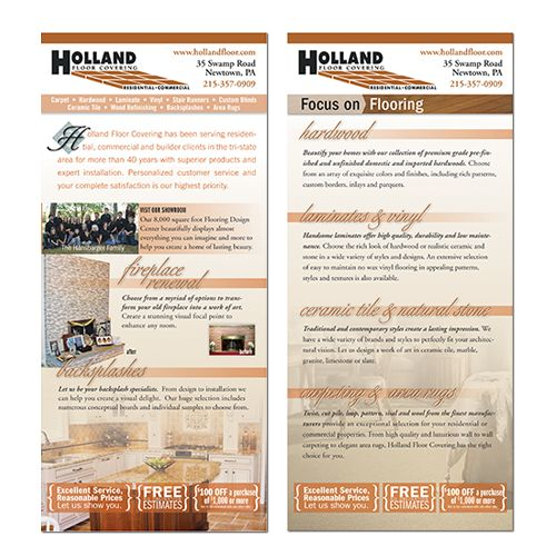Holland flooring