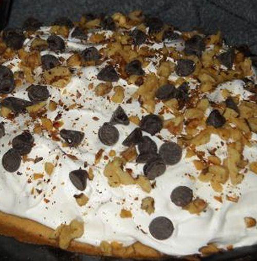 Mile High Chocolate Banana Cream Pie | desserts | Pinterest