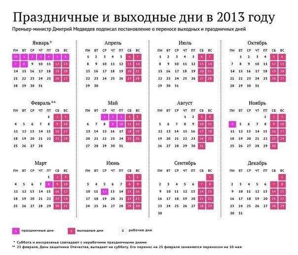 No Year Calendar | Calendar Template 2016
