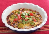 Quick and easy black beans and rice recipe - The Perfect Pantry®