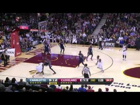 cleveland cavaliers games played