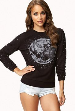 Zombie Sweater Forever 21 59