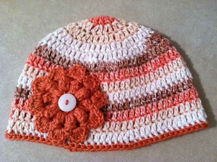 Crochet for Cancer: Free Chemo Hat Patterns