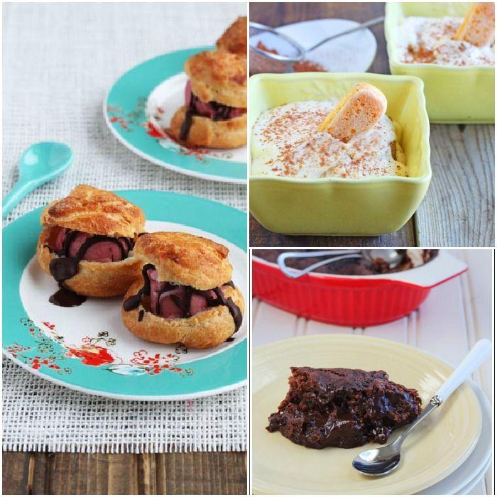 valentine's day desserts bbc