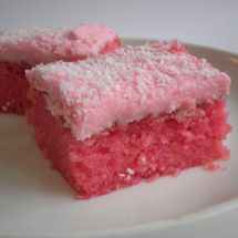 Pink Lady Cake from the Chelsea website | Yummy Yummy | Pinterest