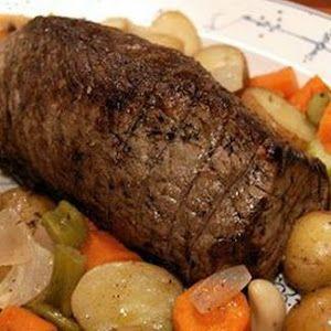 Perfect Roast Beef | D E L I C I O U S * F O O D | Pinterest