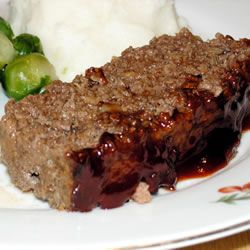 Glazed Meatloaf II Recipe - Allrecipes.com