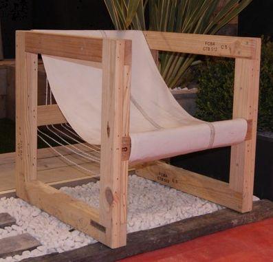 chaise d tente en palette avec des palettes pinterest. Black Bedroom Furniture Sets. Home Design Ideas