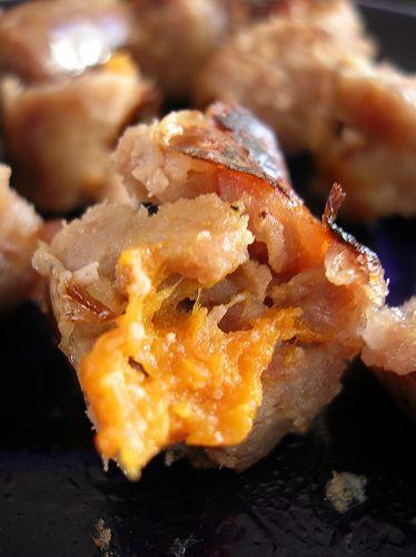SALMON-SAUSAGE FRITTATA | Favorite Recipes | Pinterest