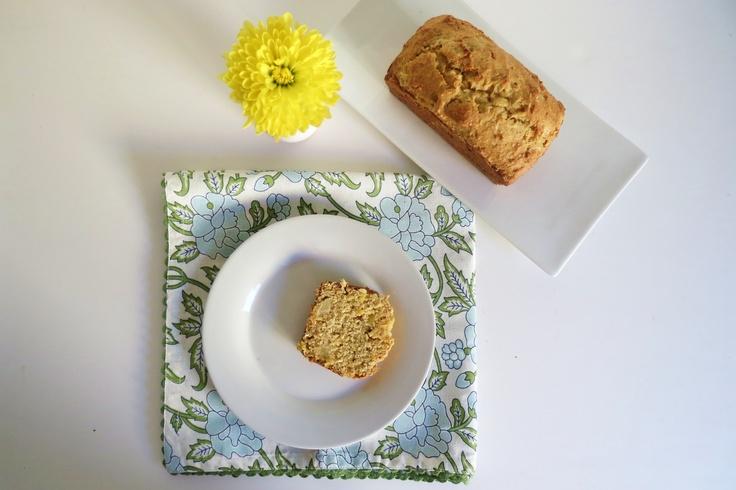 coconut pineapple bread | breakfast | Pinterest