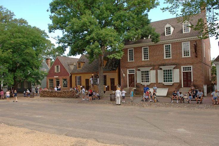 explore colonial williamsburg autos post