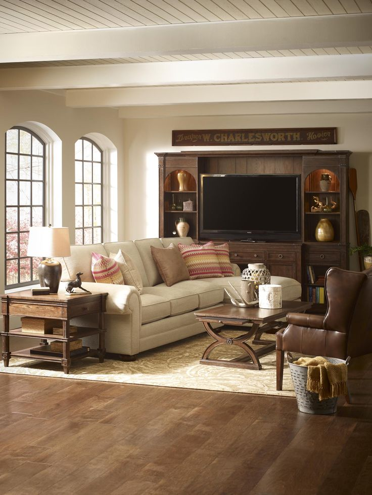 Pictures Of Hgtv Living Rooms