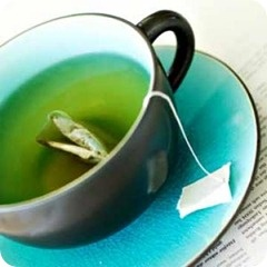 Green Tea is a good source that help t o prevent us from the Cancer