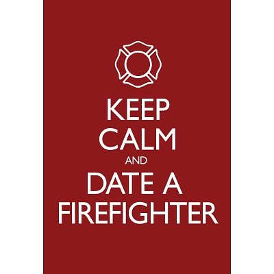 firefighters online dating