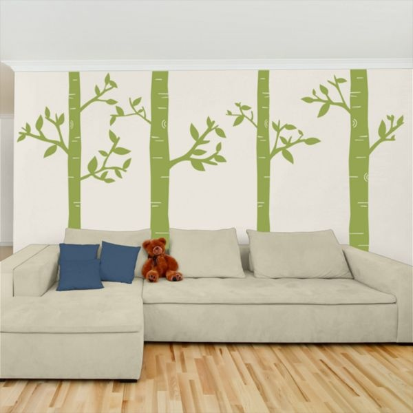 Wall Decor Stickers Pinterest : Wall decals baby room