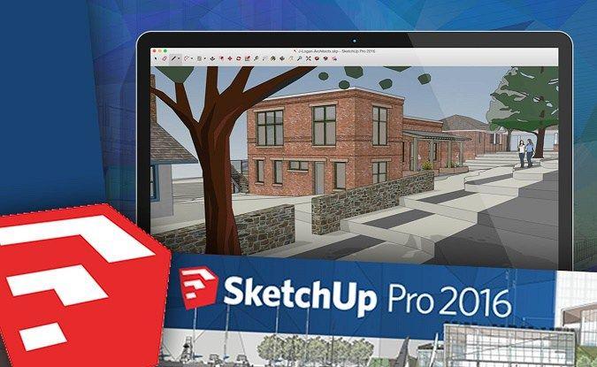 Sketchup pro 2016 serial number download