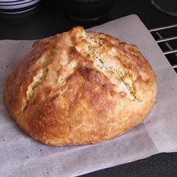 Amazingly Easy Irish Soda Bread Allrecipes.com I LOVE Irish soda bread ...