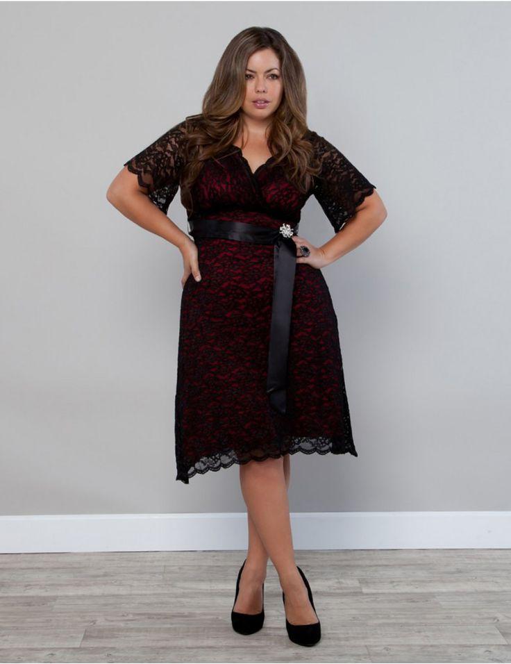 Lane Bryant Evening Dresses - Prom Dresses With Pockets