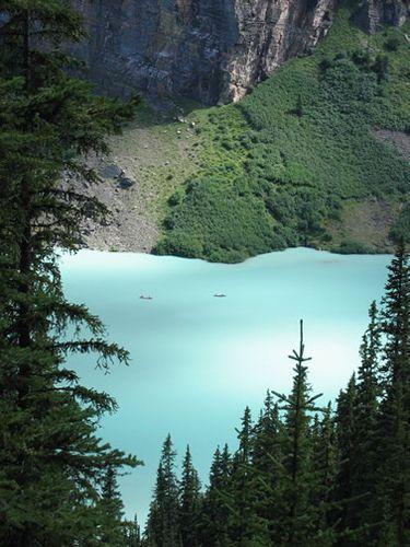 national rental lake louise