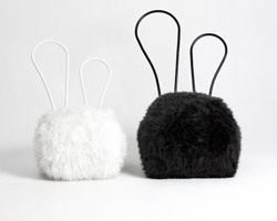 Rabbit chairs