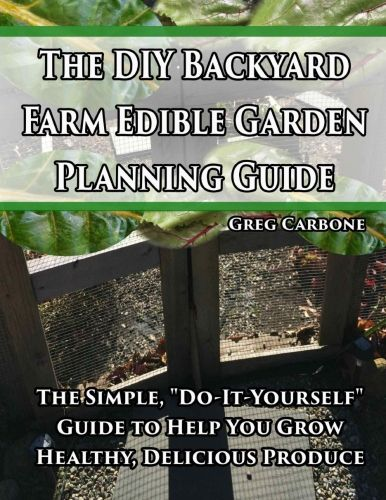 Pin by diy backyard farm on diy backyard farm pinterest for Garden planning guide