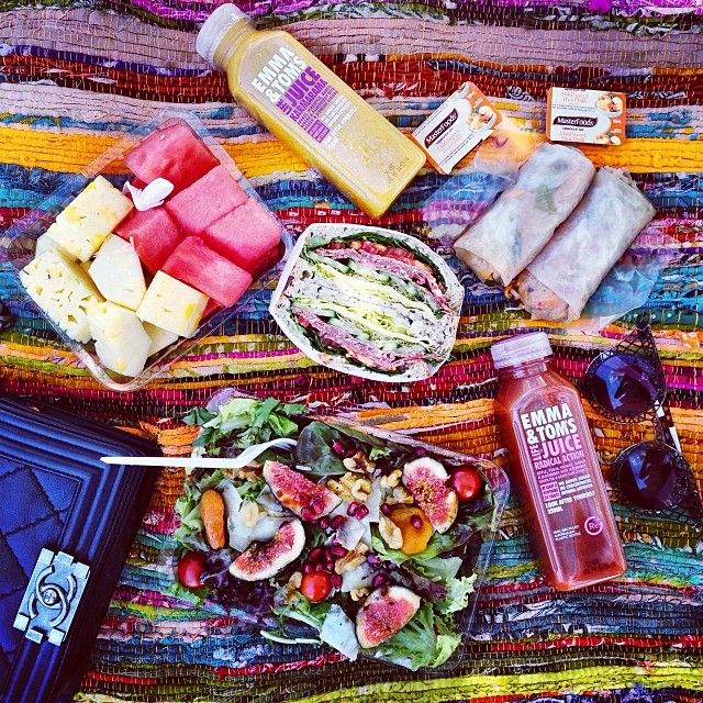 picnic food ideas paleo