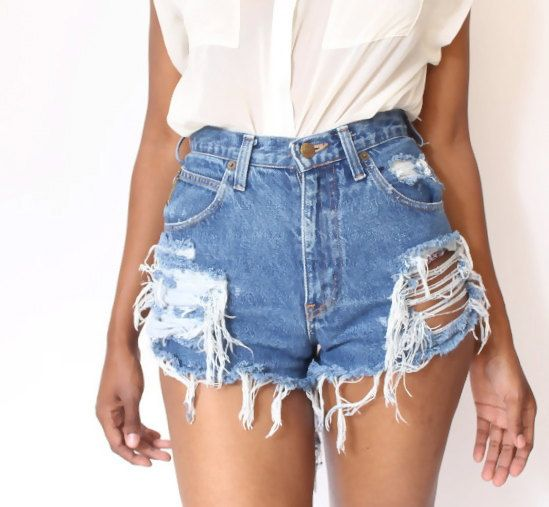 Picture suggestion for Ripped High Waisted Jeans Tumblr