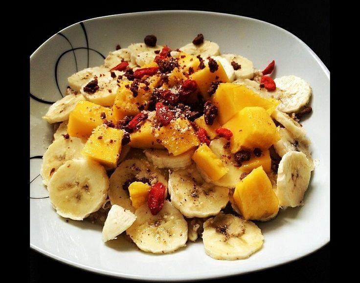 Raw Vegan Food Ideas