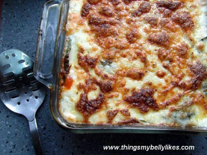 No Noodles About It - The Best Low Carb Lasagna Recipe ...