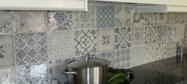 Retro Keukentegels Tegelinfo Nl My House Pinterest Best Tile Ideas Ideas